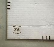 Salvaged Cardboard Packaging